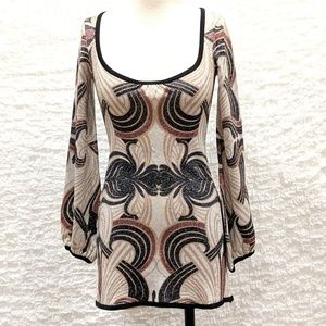BeBe Go Go Style Mini Dress